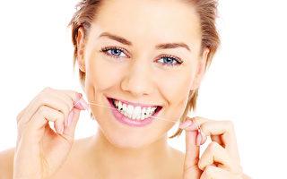 華諮處4月30日舉辦「牙齒健康」講座