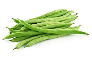 四季豆膳食纤维是地瓜三倍 能降坏胆固醇