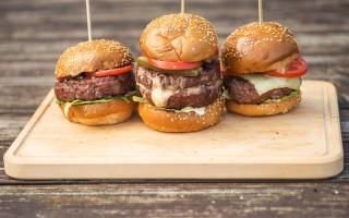 华人移民调研:多食红肉增加肾衰风险