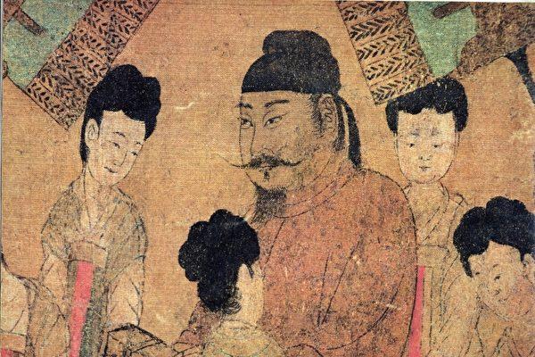 唐太宗怎麼教太子平天下?(8)