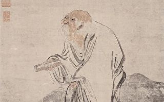 西方擁抱中華文化 老子思想助律師解難題