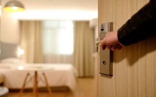 五星级酒店服务员:最不希望客人做这些事