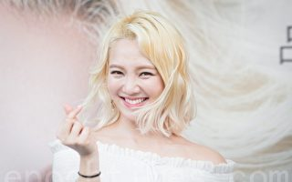 少女时代孝渊将在台南跨年 歌迷惊喜洗版