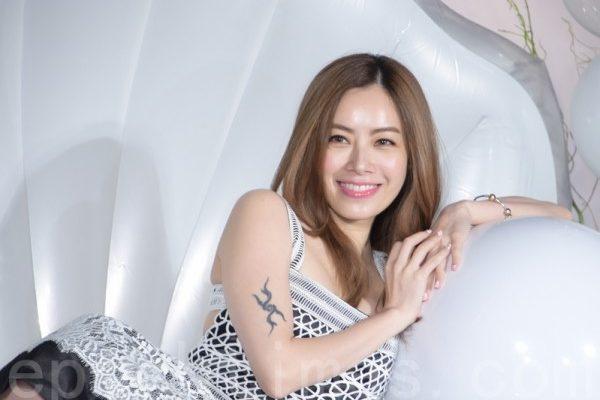 徐懷鈺當「美人魚」返歌壇 向青峰邀歌