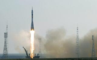 3太空人自哈薩克升空 飛往國際太空站