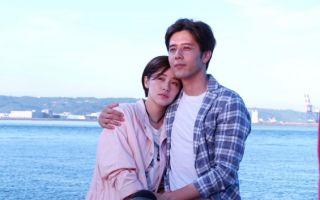 胡宇威伤愈复出拍戏 与阚清子拍出好情谊