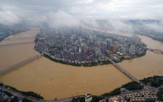 周晓辉:财新网发文谈洪水神话别有意味