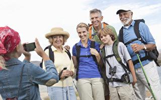 全家老少結伴旅行的七條小提示