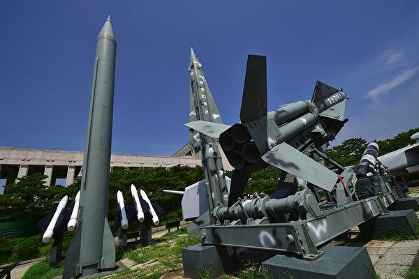 阻止朝鮮核計劃 白宮考慮動用武力