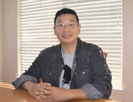 中國異見者趙常青的妻兒被成功營救 抵達舊金山
