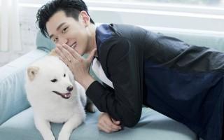音樂感化狗狗 周興哲從照顧愛犬體會「愛」