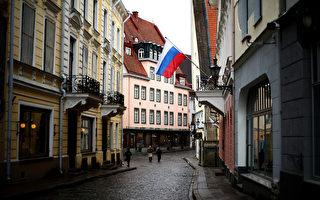 中共大外宣遇挫 愛沙尼亞大報錯登文章道歉