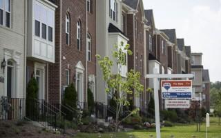 低利率與經濟向好 美國成屋銷售創9年新高