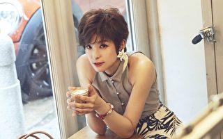 賴雅妍赴澳門拍雜誌封面 吸引粉絲一路追星