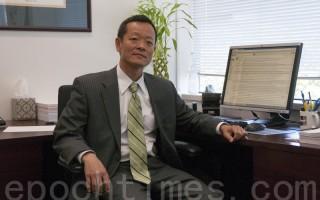 旧金山联合学区总监换人 李明安上任