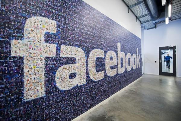 臉書市值一度大過石油巨擘埃克森美孚