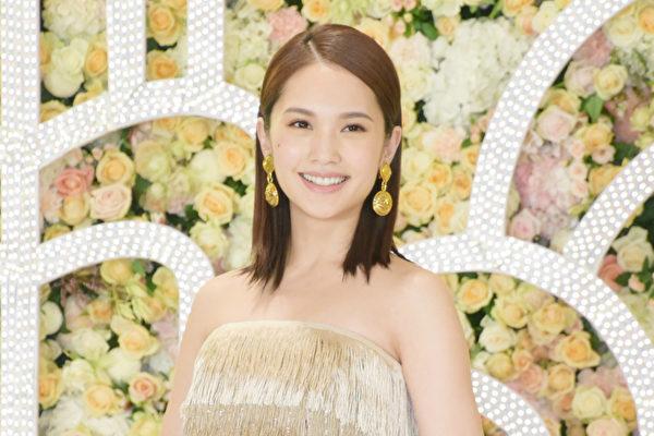 楊丞琳為陳妍希婚禮獻唱:我怎麼很想哭