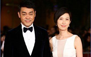 劉青雲飛機上霸氣求婚 曾給郭藹明兩個選擇