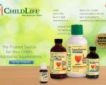 童年时光公司(ChildLife Essentials),专业研发和生产的婴幼儿和儿童健康必需的系列营养产品。(商家提供)