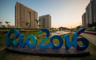 裡約奧運村大樓起火 澳洲代表團緊急撤離