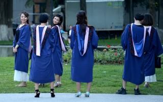 中国学生批判思维力先胜后衰 原因在这里