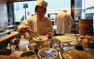 美国人点外卖喜欢亚洲菜 哪6州最爱中餐