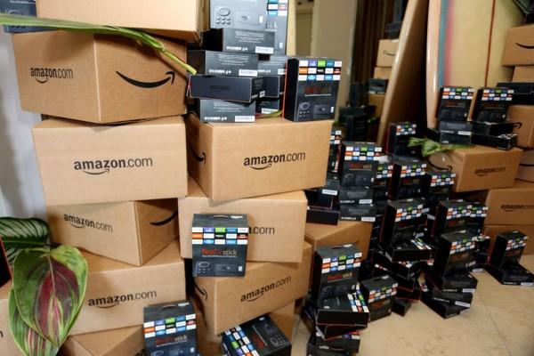 今日亚马逊会员特价日 精选产品优惠价一览