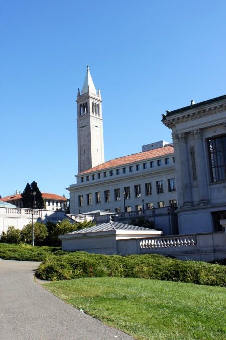 加州大學伯克利分校。 (Fotolia)