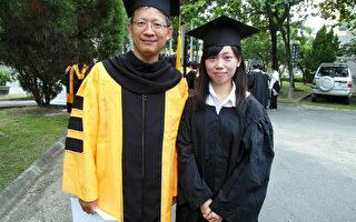 台灣女大學生  赴美直攻博士