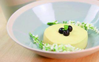 【酵素食谱】港式鲜奶炖蛋