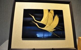美的視覺饗宴 日本漆器藝術收藏特展