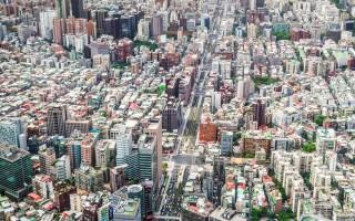 台北地价下跌1.52% 幅度全台最大