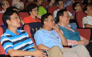 羅東鎮農會百年慶  林宗評談影像美學與樂活