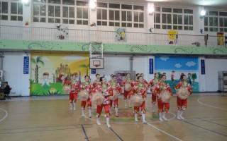 基隆枫香舞蹈团受邀参加中元祭及瑞士艺术节表演