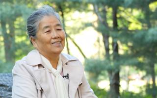 車禍後自行恢復 華裔女士遇奇蹟