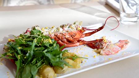 在餐馆周,很多高档料理平价就可以吃到了。