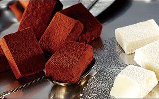 社長專訪:從小作坊到高級巧克力品牌之路