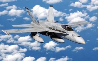 海軍陸戰隊戰機加州沙漠墜毀 飛行員遇難