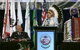 原住民可在护照等身份证上恢复传统姓名