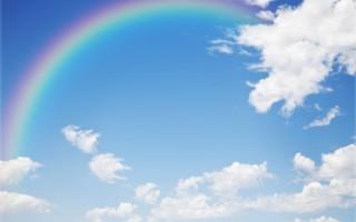 许其正:梦里彩虹