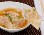 """1970年代以前,澳大利亚中国餐馆将馄饨汤取名为""""短汤""""。(Fotolia)"""