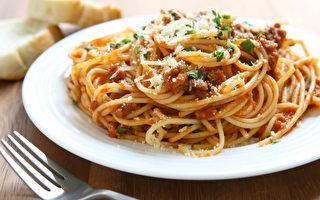 研究顛覆舊觀念 吃義大利麵不增肥