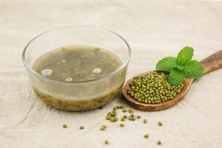 绿豆汤(Fotolia)