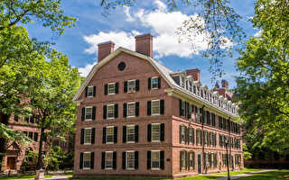 全美十所最佳大学排名 常春藤囊括前三