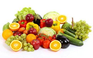 研究:多吃蔬果使人更快乐