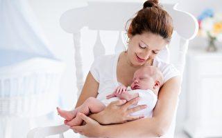 亚省最流行婴儿名字出炉 Olivia和Liam三连冠