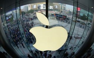 蘋果在中國遭訴訟圍攻 廣電總局加入