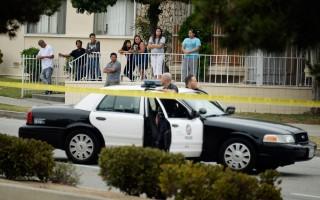 洛杉矶市今年犯罪率再次上升