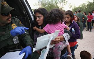 非法移民的胜利 德州放寛出生证明核发规定