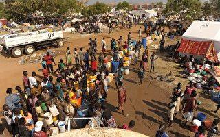 75%國民饑荒 UN籲南蘇丹勿阻人道救援